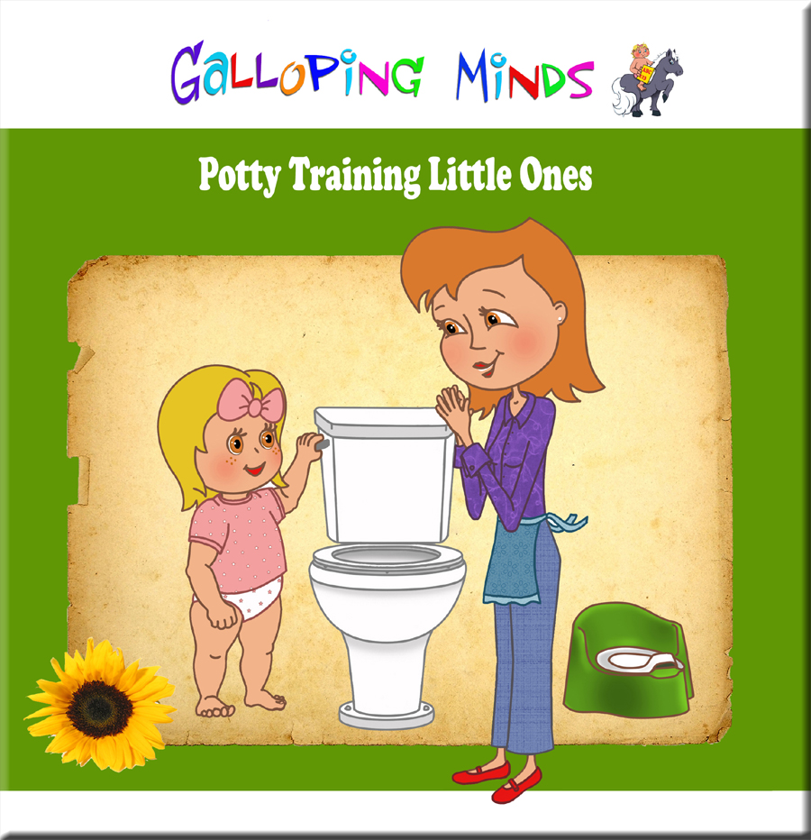 Galloping Minds Potty Training Resources Potty Training